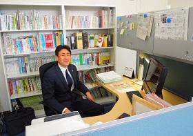 平賀真明弁護士写真